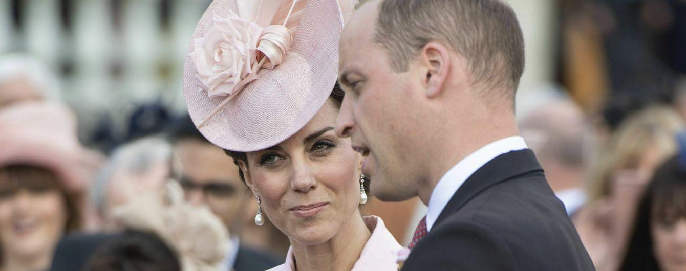 Полицейский из кортежа принца Уильяма и Кейт сбил пожилую женщину