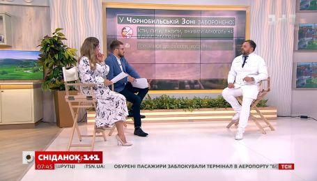 """Врач Ростислав Валихновский комментирует достоверность медицинских аспектов сериала """"Чернобыль"""""""