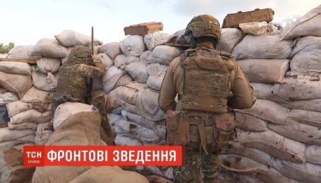 Оккупанты обстреляли Новотроицкое, Лебединское и Марьинку: есть погибший