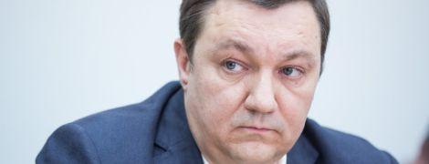 У Києві з нагородної зброї застрелився нардеп Дмитро Тимчук
