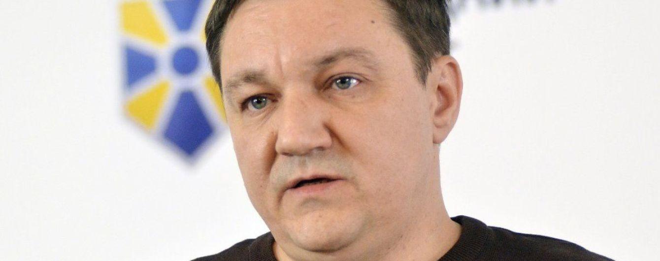 Полиция рассматривает несколько версий гибели нардепа Тимчука