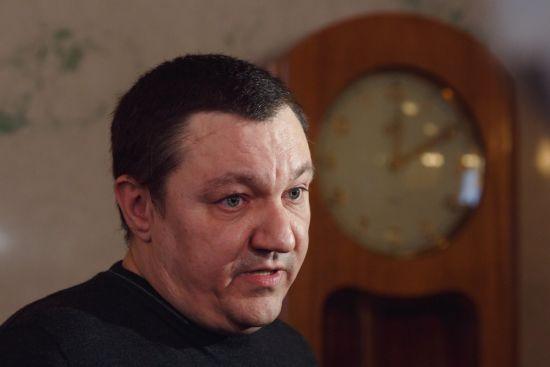 Поліція підтвердила смерть нардепа Дмитра Тимчука