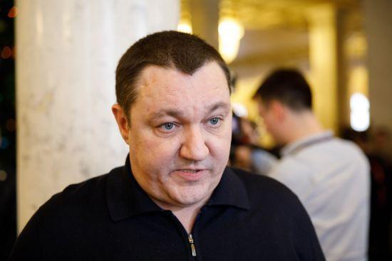 У МВС озвучили версії загибелі нардепа Тимчука