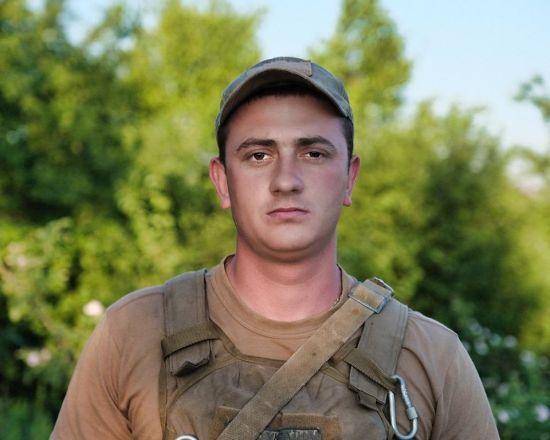 Стало відомо ім'я морського піхотинця, який загинув на Донбасі