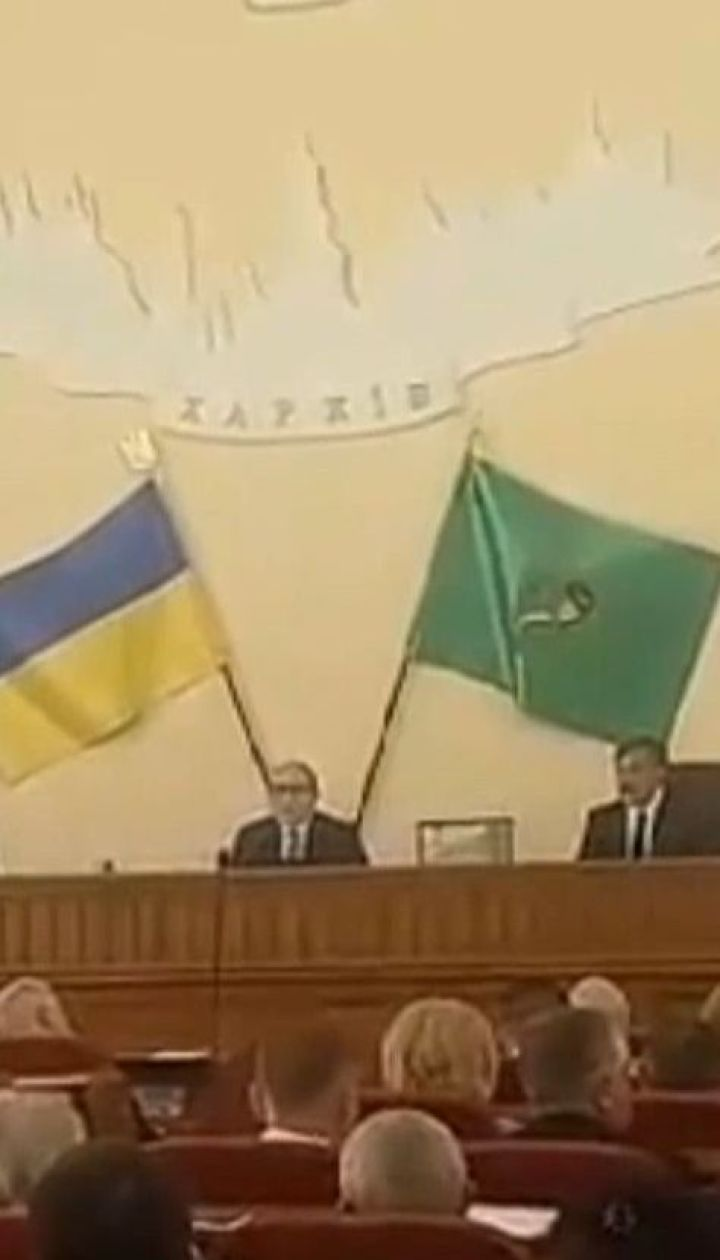 Харьковские депутаты вернули проспекту Григоренко старое название в честь Жукова