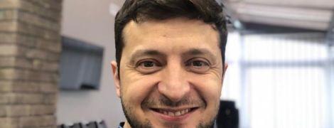 """Студія """"Квартал 95"""" запускає конкурс пародистів Володимира Зеленського"""