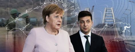 Кримські санкції — інструмент чи символ?