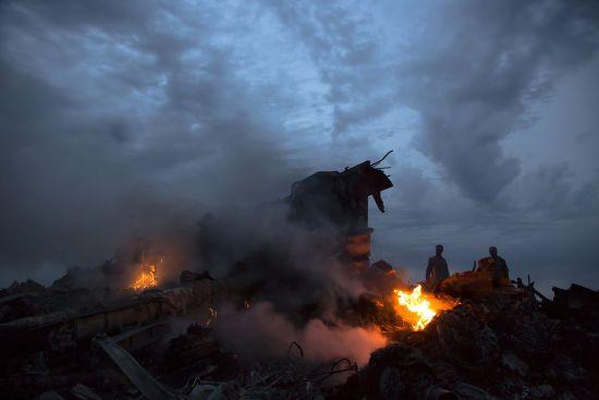 Міжнародна слідча група офіційно оголосила імена підозрюваних у збитті MH17 на Донбасі