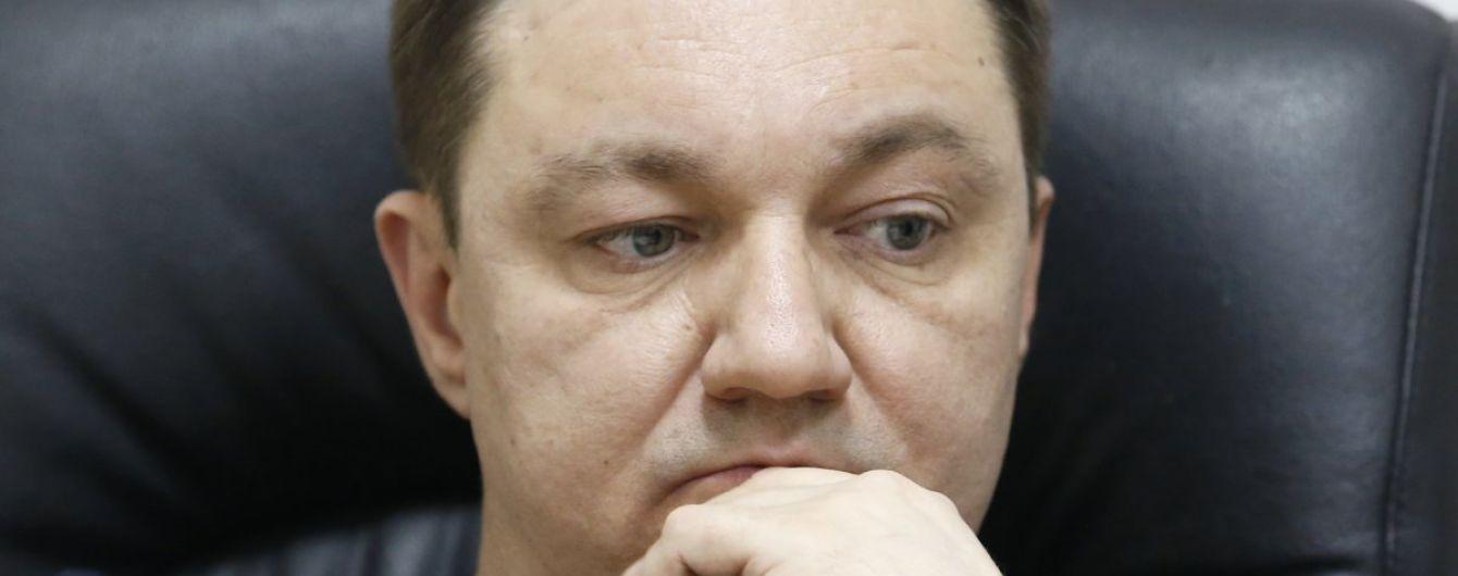 В Киеве нашли мертвым нардепа Тымчука: что о нем известно и как реагируют на гибель коллеги