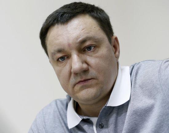 """""""Велика втрата для країни"""". Зеленський відреагував на загибель нардепа Тимчука"""