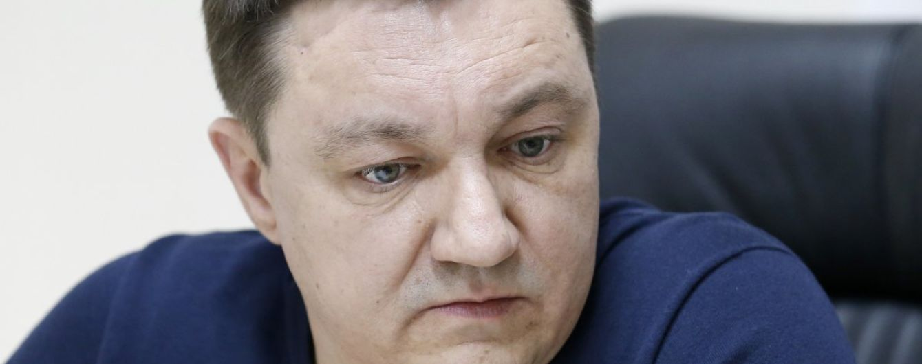 Находился в депрессии и не выходил из дома: прокуратура считает самоубийство основной версией смерти Тымчука