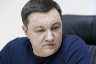 Тетерук не вірить, що смерть Дмитра Тимчука була випадковістю