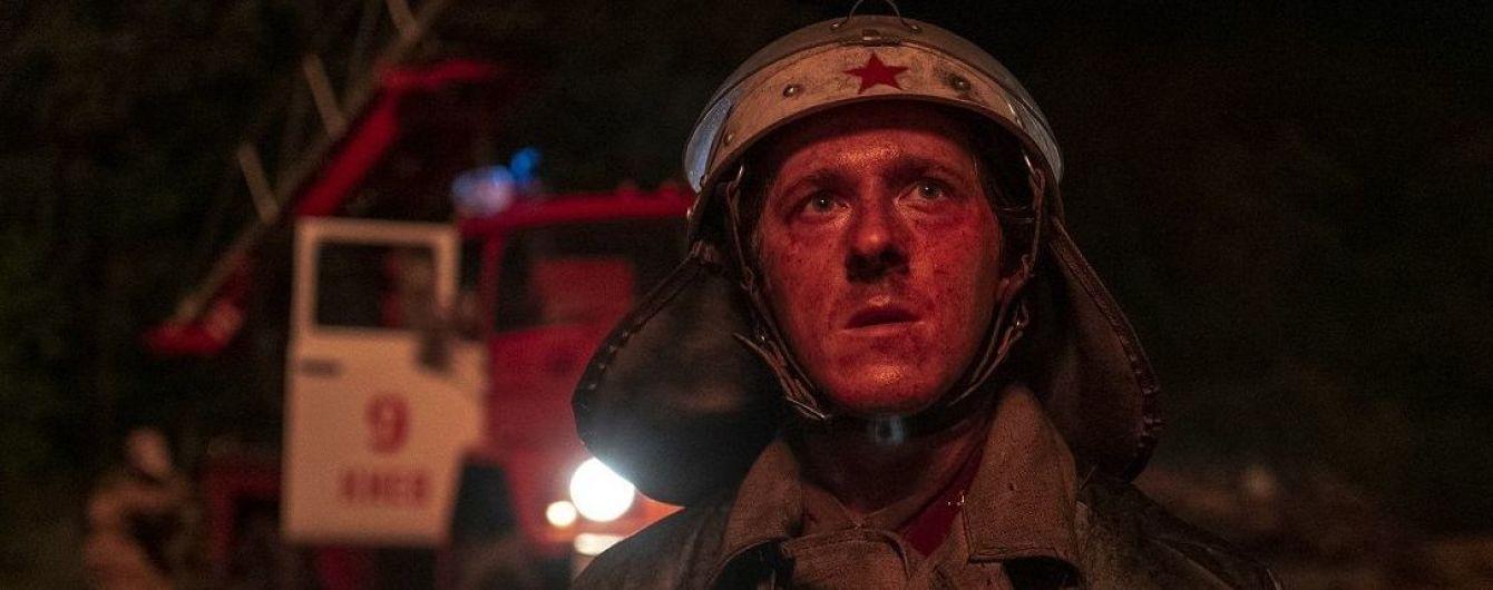 """Прем'єра серіалу """"Чорнобиль"""" на """"1+1"""" стала найкращою програмою червня на українському телебаченні"""