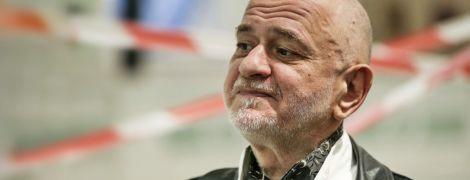 """Керівника Одеського музею Ройтбурда хочуть звільнити через концерт групи """"Хамерман Знищує Віруси"""""""