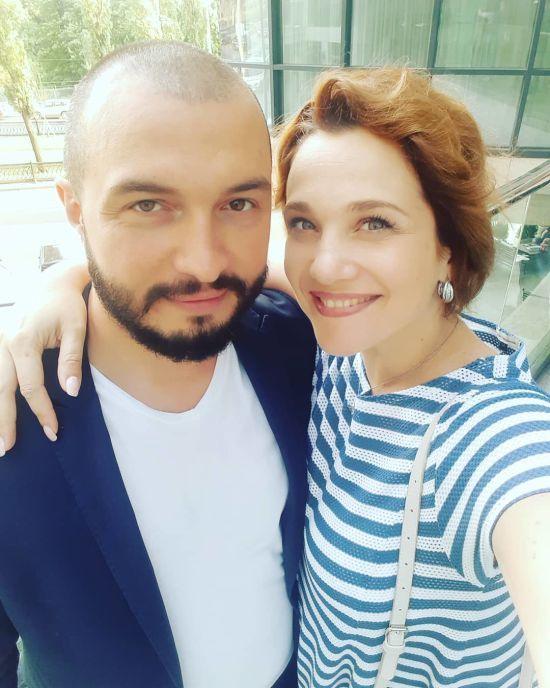 Ведуча Тала Калатай втретє вагітна