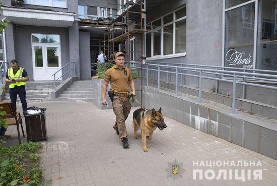 У поліції розповіли нові факти з місця загибелі нардепа Тимчука