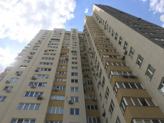 Поверх-фортеця: сусід розповів про квартиру, в якій загинув нардеп Тимчук
