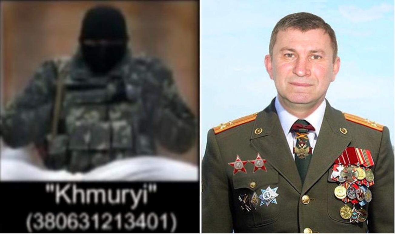Сергій Дубинський, бойовик, MH17