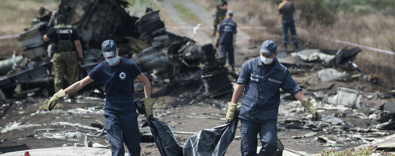 Имена подозреваемых, международный арест и новые детали: главное из брифинга следователей о сбитии MH17