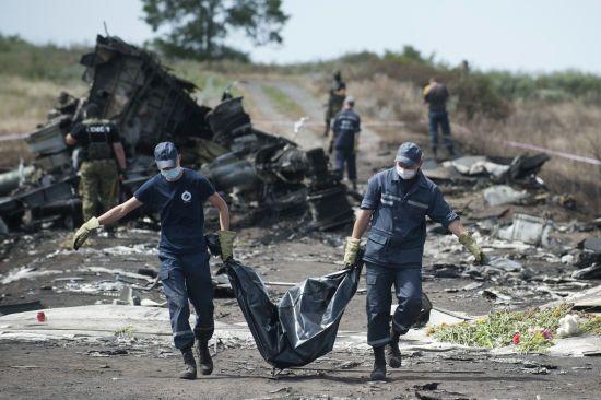 У Німеччині назвали серйозними звинувачення на адресу Росії після публікації нових доказів у справі MH17