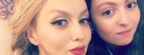 Дочь Оли Поляковой сообщила причину своей госпитализации