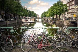 У Нідерландах відкрився найбільший у світі велопаркінг