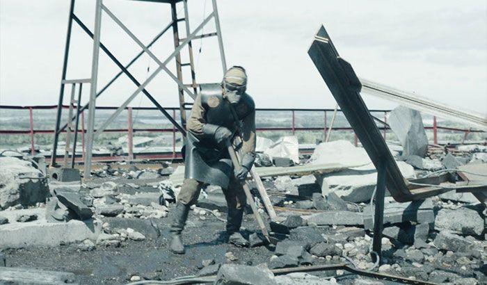 Чорнобиль 9