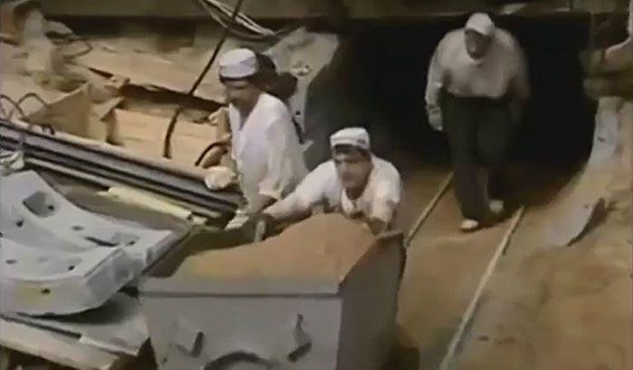 Чорнобиль 12