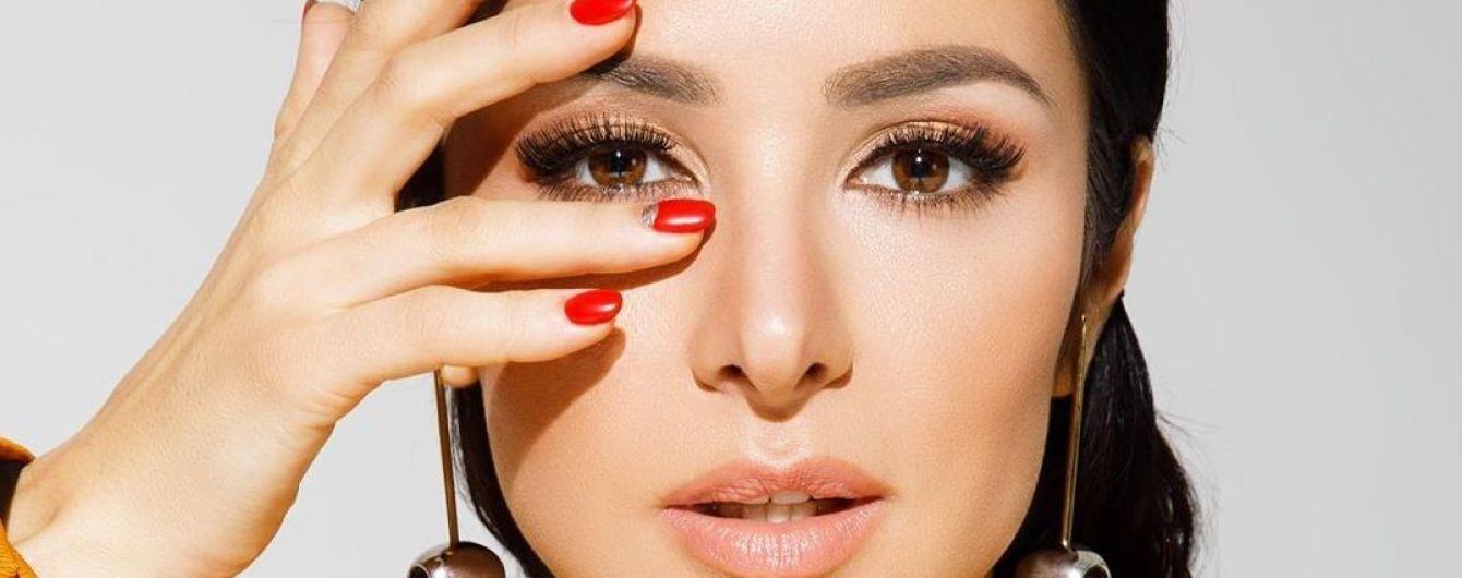 Відома українська співачка показала обличчя без макіяжу (фото)