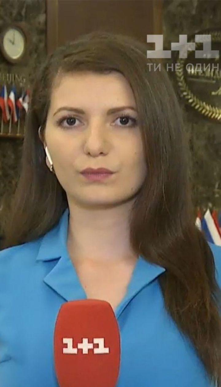 В Минске должны обсудить освобождение заложников и прекращение огня на Донбассе