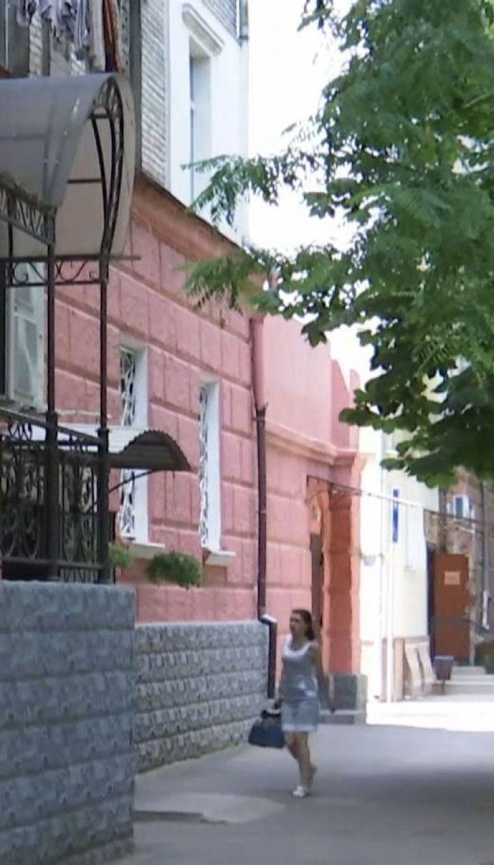 На Херсонщине проводят обыски в рамках дела Екатерины Гандзюк