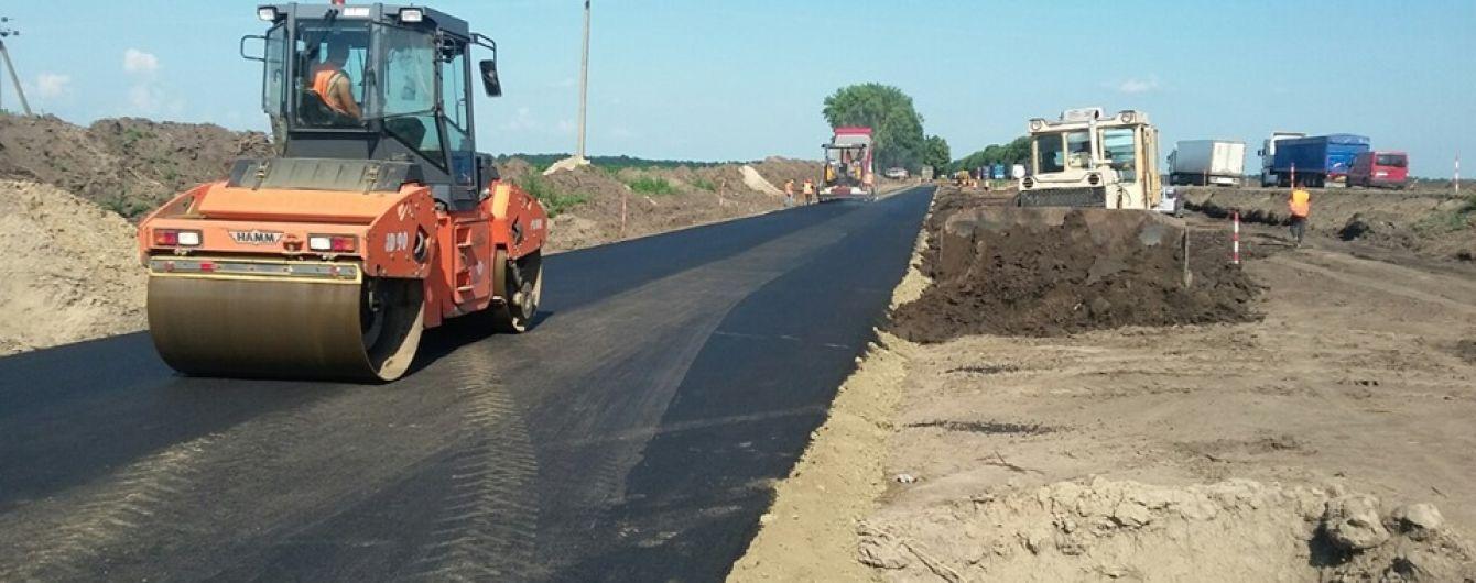 Развязку на Бориспольском шоссе перекроют на три месяца. Как объезжать
