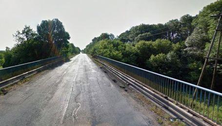 На трасі Вінниця–Умань на ремонт закривають міст. Схема об'їзду