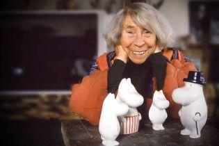 В Финляндии снимут фильм про известную писательницу Туве Янссон