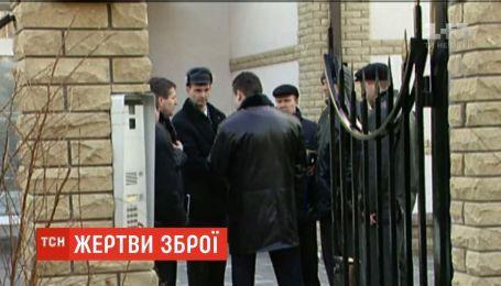 Тимчук поповнив список політиків, які загадково загинули внаслідок використання зброї