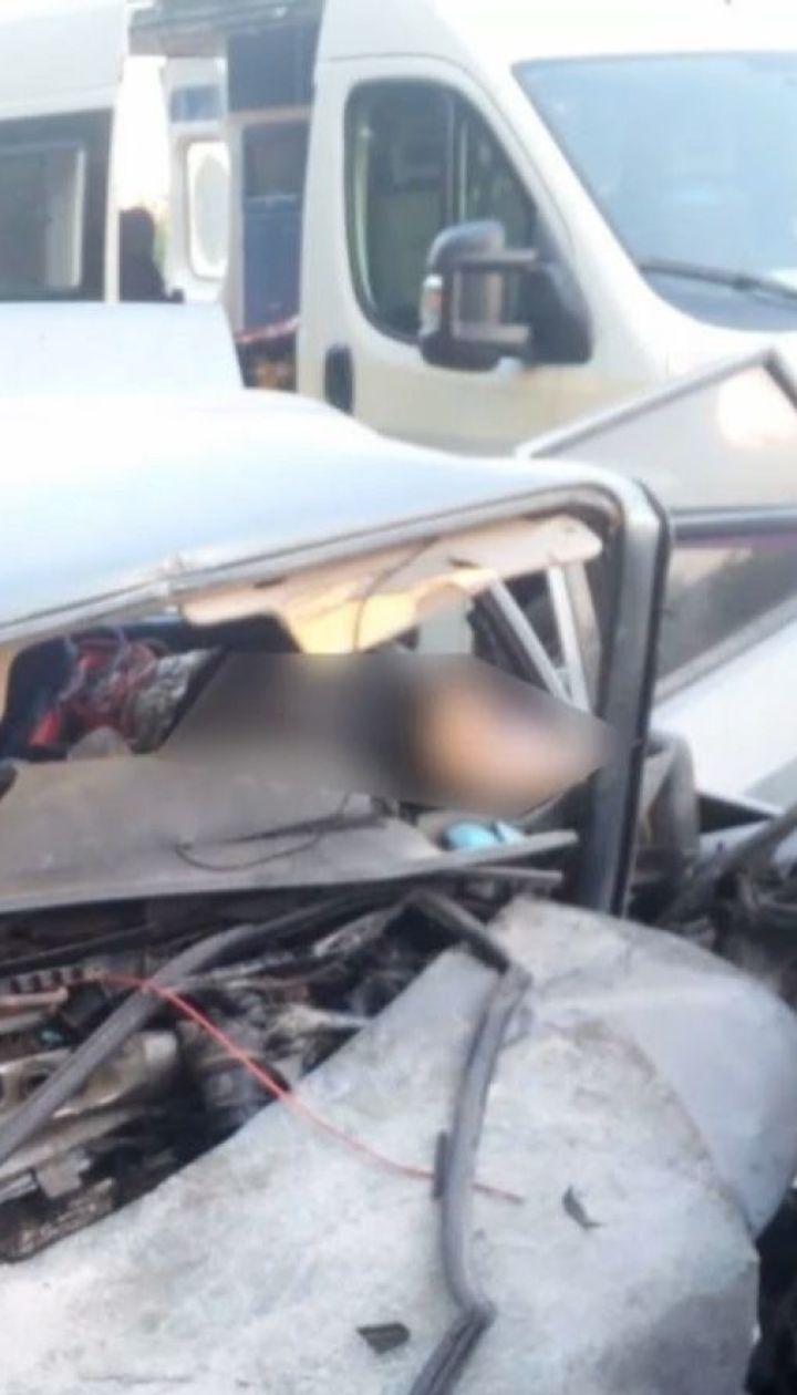 Семья из трех человек погибла в жуткой ДТП на Херсонщине