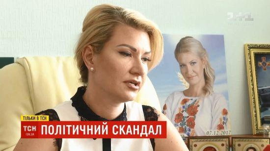 """""""Мене демонізував чоловік"""": скандальна чиновниця Баласинович вважає себе жертвою цькувань"""