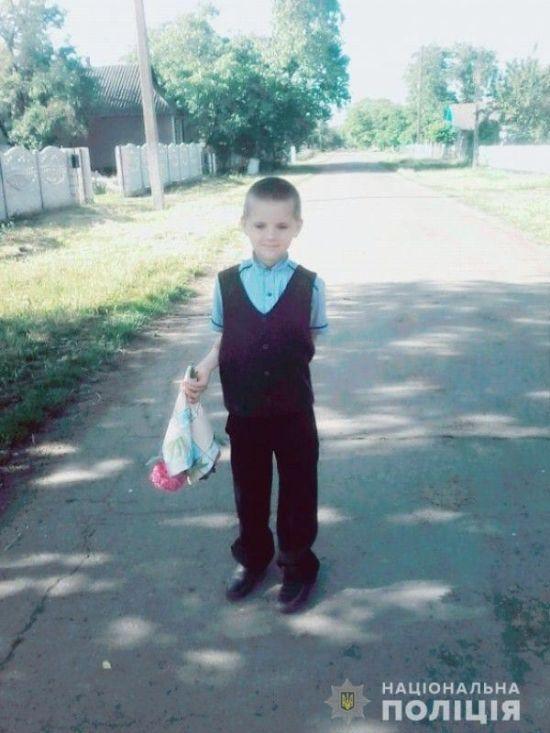 В Одесі у морі потонув 8-річний хлопчик