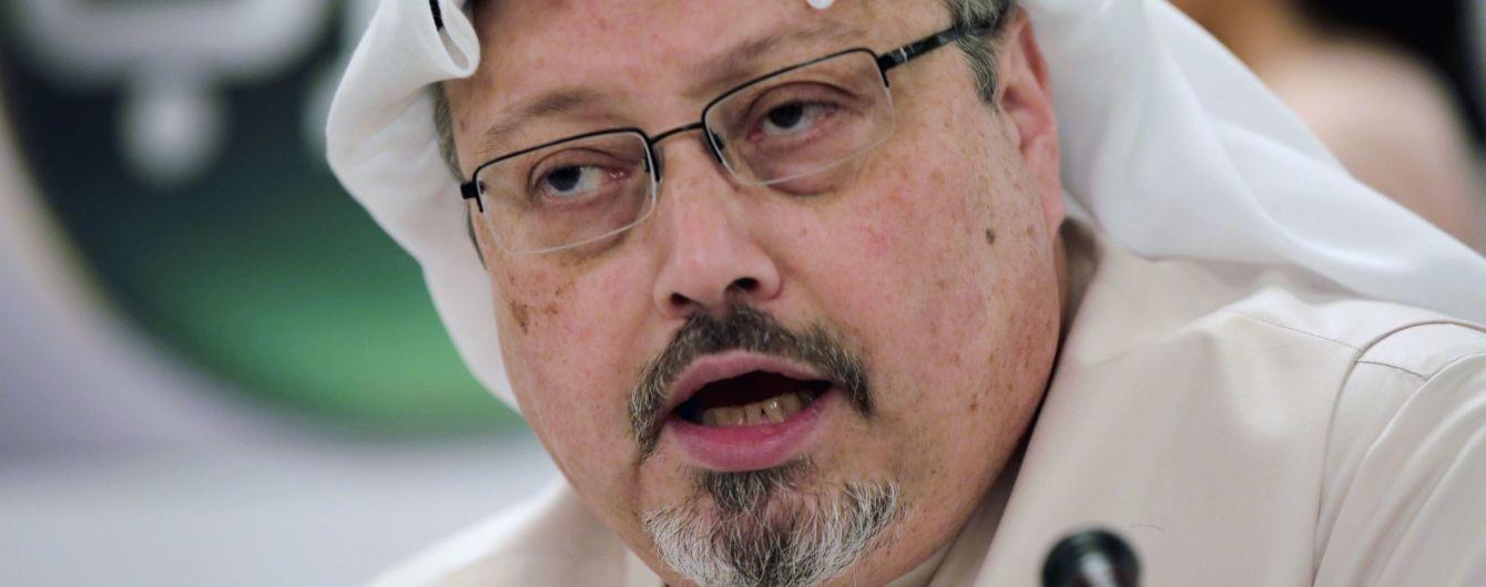 Саудівська Аравія продала будівлю у Стамбулі, де вбили журналіста Хашоггі – ЗМІ