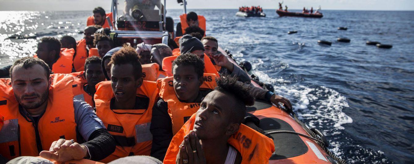 32 тысячи мигрантов погибли или исчезли в мире за последние пять лет