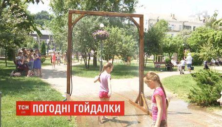 Майже по всій Україні очікується спека до +33 градусів
