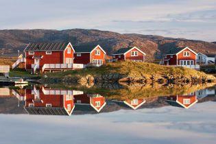 """В Норвегии жители острова хотят """"выключить"""" время"""