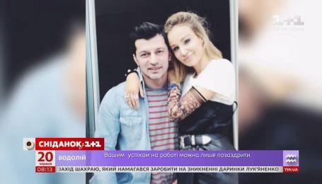 Повінчалися через 11 років - історія кохання Кахи Каладзе та Анукі Арешидзе