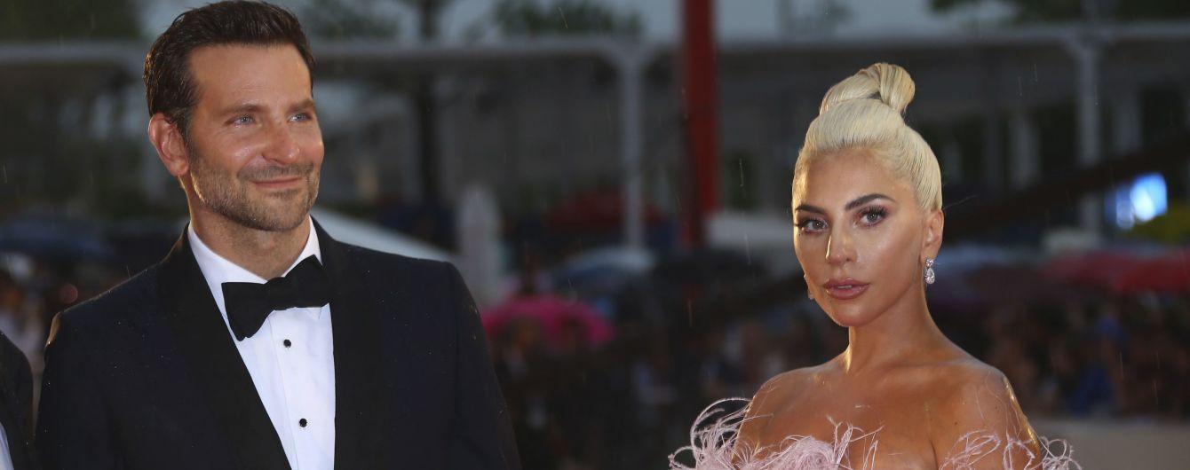 Інсайдер повідомив, що пов'язує Леді Гагу та Купера після його розставання з Шейк - ЗМІ