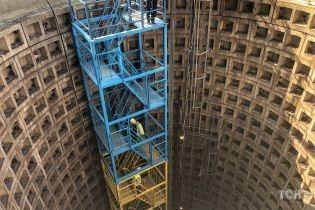 Сердце подземки. Как выглядит строительство метро на Виноградарь