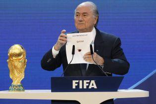 Чемпіонат світу-2022 можуть перенести з Катару - ЗМІ