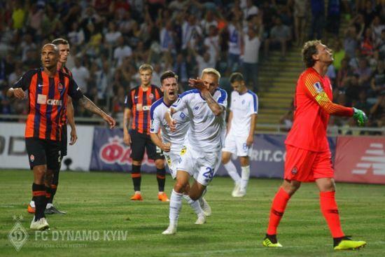 Футбольний бій в Одесі. Стартував продаж квитків на Суперкубок, ціни - від 60 гривень