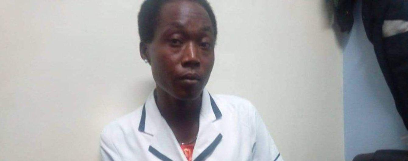 Дисквалифицированная кенийская бегунья оказалась мужчиной, она выдавала себя за медсестру