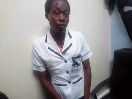 Дискваліфікована кенійська бігунка виявилася чоловіком, вона видавала себе за медсестру