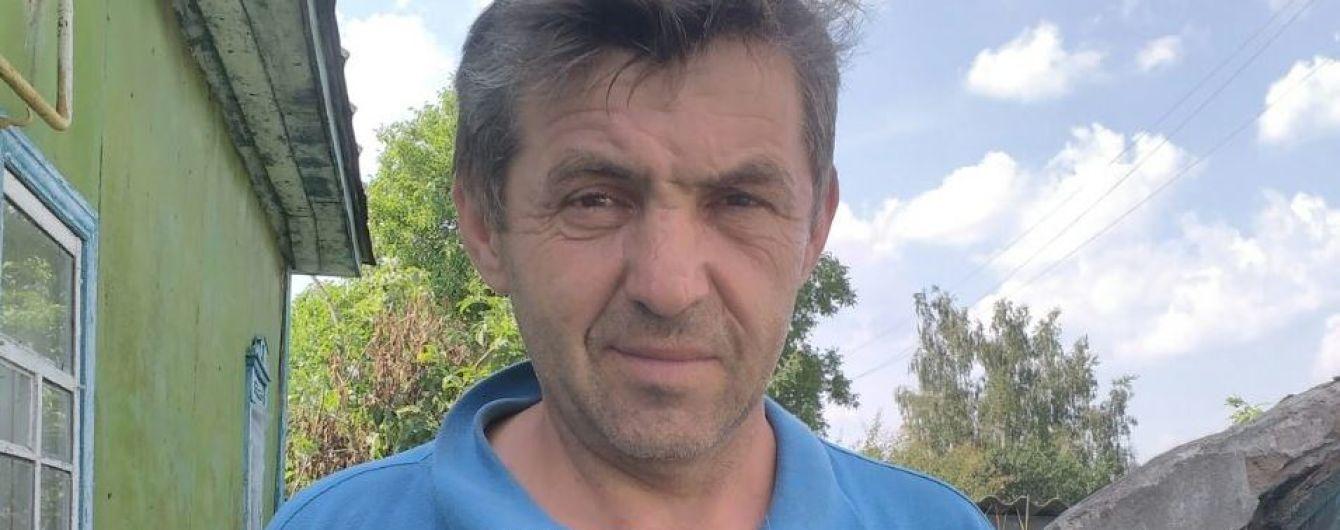 60 тысяч гривен нужны на операцию Станиславу